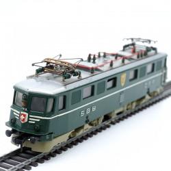 Fleischmann - Locomotive...