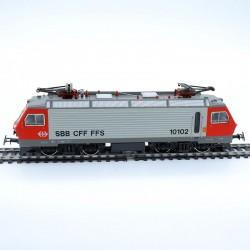 Marklin Hamo - Locomotive...