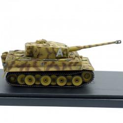 Tank Tiger I - Ukraine 1944...