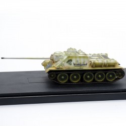 Tank Destroyer SU-100 -...