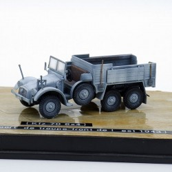 Tank Kfz 70 6x4 Transport...