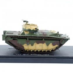 Tank LVT - (A)4 - Iwo Jima...