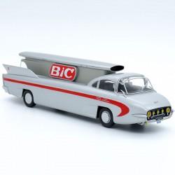 """Camion Citroen P45 """" Bic """"..."""