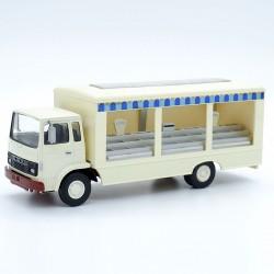 Camion DAF - Cremier...