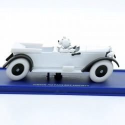 La Mercedes Torpedo de...