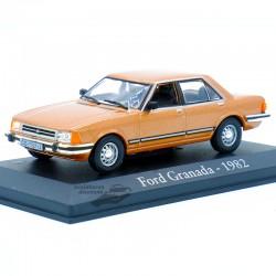 Ford Granada 1982 - 1/43ème...