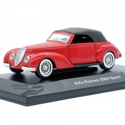 Alfa Romeo 2500 Sport -...