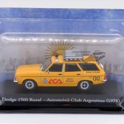 Dodge 1500 Rural -...