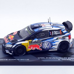 Volkswagen polo R WRC -...