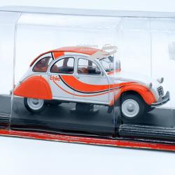 "Citroën 2CV ""Chic"" 1/43ème..."