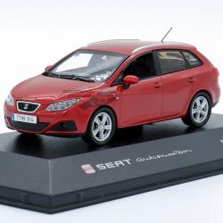 Seat Ibiza ST (Rouge) -...
