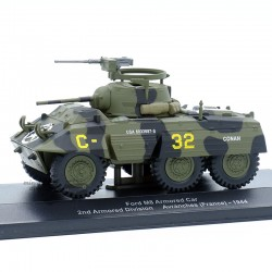 Ford M8 Armored Car 2nd...