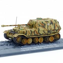 Tank Panzerjager - Elefant,...