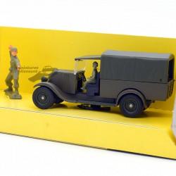 Renault KZ7 Militaire -...