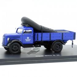 Opel Blitz S 3t - Pompiers...