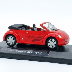 New Beetle Cabriolet -...