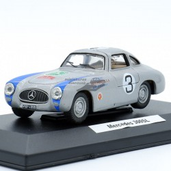 Mercedes 300SL - 1/43ème en...