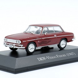 DKW-Vemag Fissore 1967 -...