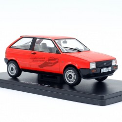 Seat Ibiza 1984 - 1/24ème...