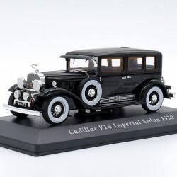 Cadillac V16 Imperial Sedan...