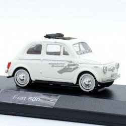 Fiat 500 - 1/43ème en boite