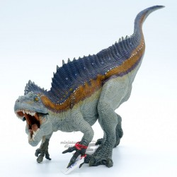 Dinosaure Acrocanthosaurus...