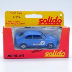 Alfa Roméo - Alfa Sud -...