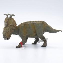 Dinosaure Pachyrhinosaurus...