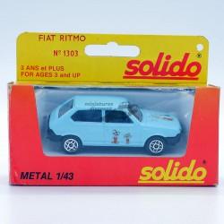 Fiat Ritmo - Solido -...