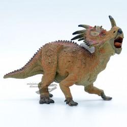 Dinosaure Styracosaurus...