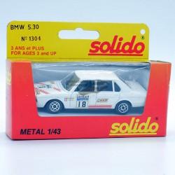 BMW 5.30/530 - Solido -...