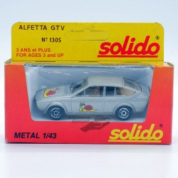 Alfetta GTV - Solido -...