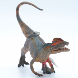 Dinosaure Dilophosaure Papo...