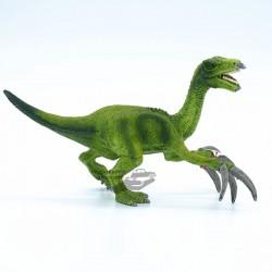 Dinosaure Dilophosaure PVC...