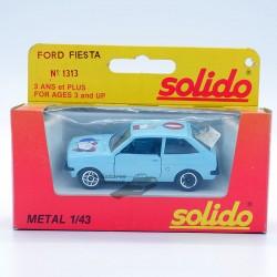 Ford Fiesta - Solido -...
