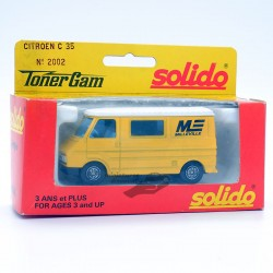 Citroën C 35 - Solido -...