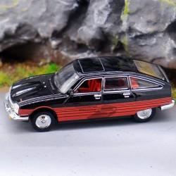 Citroën G8 Basalite -...