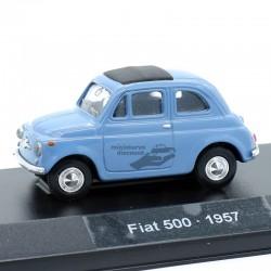 Fiat 500 1957 - 1/43ème en...