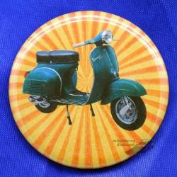 Vespa - Magnet Déco/Vintage