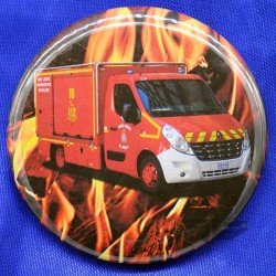 Renault Master Pompiers -...