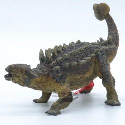 Dinosaure Ankylosaure -...