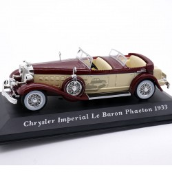 Chrysler Imperial Le Baron...
