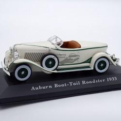 Auburn Boat-Tail Roadster...