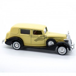 Pachard 1937 - Solido -...