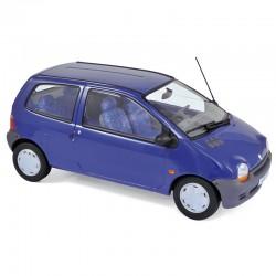 Renault Twingo 1993 - Norev - 1/18ème En boite