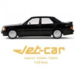 Mercedes 190 E - Norev Jet...