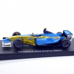 Formule 1 Renault R23...