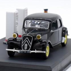 Citroën Traction - Pompe à...