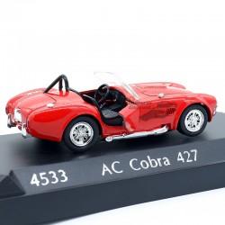 Ac cobra - Solido - 1/43ème...