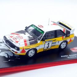 Audi Quattro Sport - Rallye...